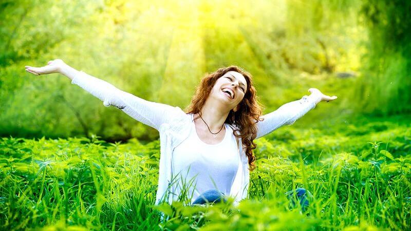 6 راه شاد زیستـن | اختصاصی