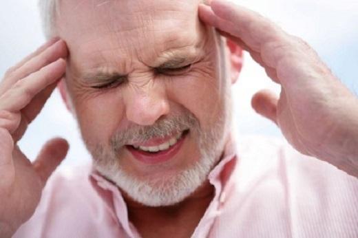 درمان سردرد بدون مصرف دارو
