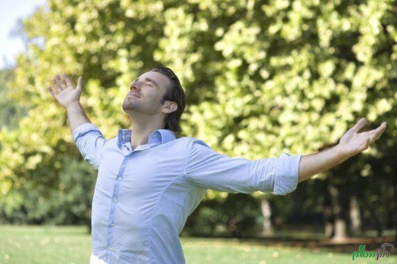 مزایای باورنکردنی تنفس عمیق را بشناسید
