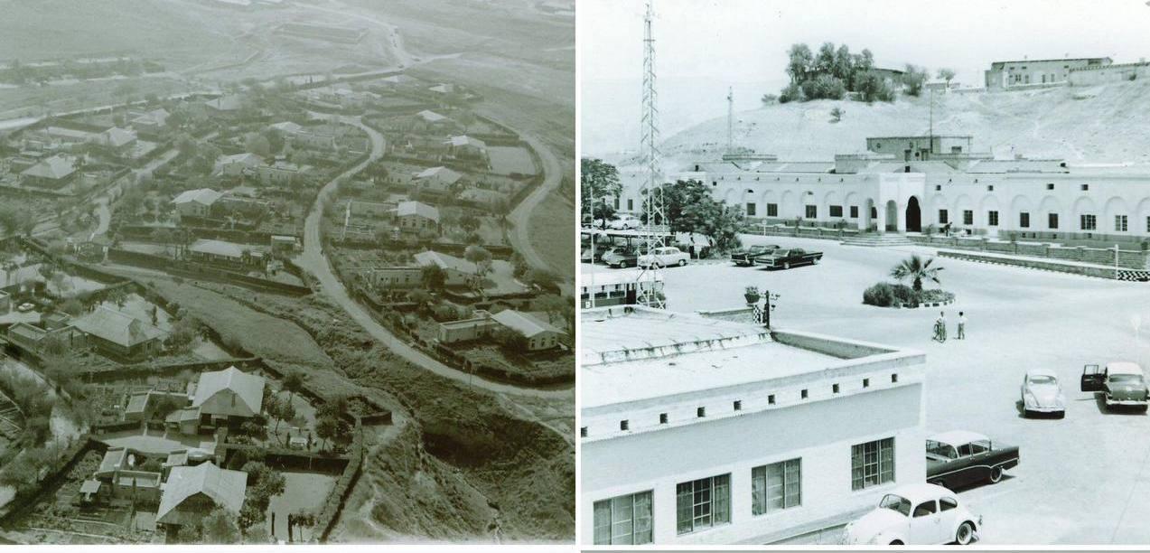 باور کنید اینجا خوزستان در دهه ۲۰ است! + عکس