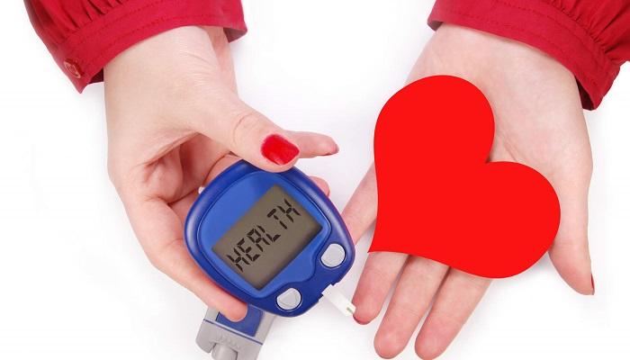 خطر ابتلا زنان دیابتی به بیماری قلبی ۱۰ برابر بیشتر است