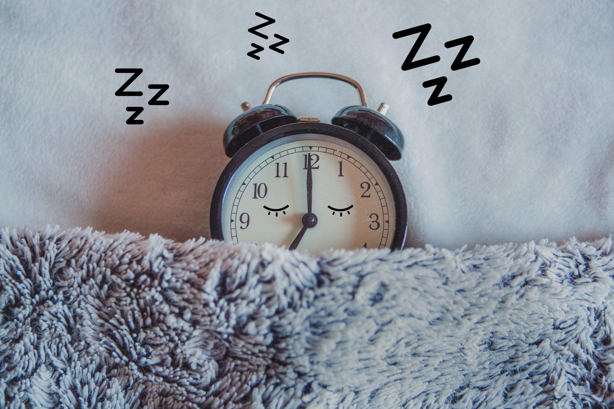 یک ساعت خواب راحت داشته باشید+ 10ترفند