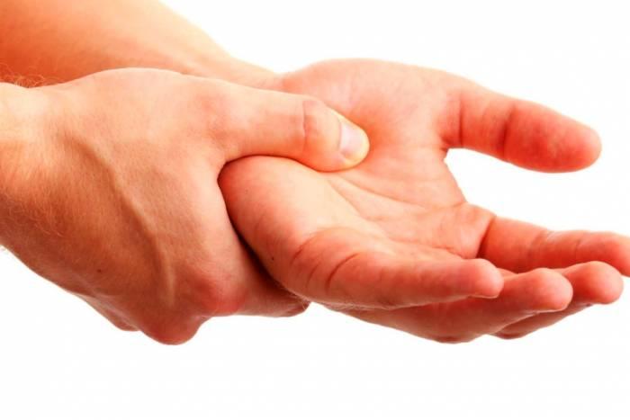 گیاهی مخصوص درمان خواب رفتن دست و پاها
