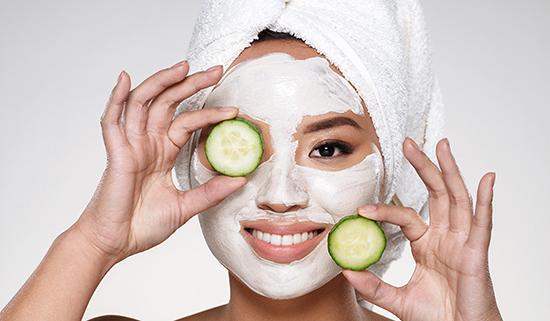 نسخه خانگی برای رفع خشکی پوست
