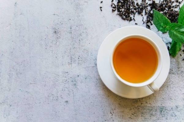 عوارض مصرف بیش از حد چای سیاه برای سلامت بدن