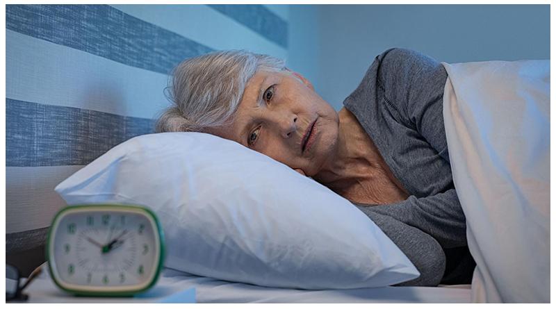 دلیل اصلی اختلال خواب در بیماران کرونایی