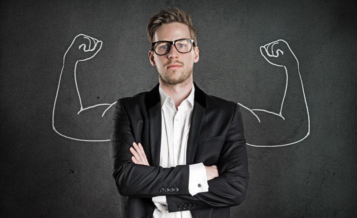 13مشخصه افرادی که از   نظر روانی بسیار قوی هستند   اختصاصی