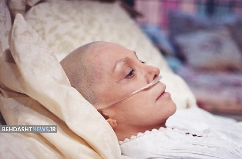 تولید ریزذراتی برای درمان نوعی سرطان در زنان