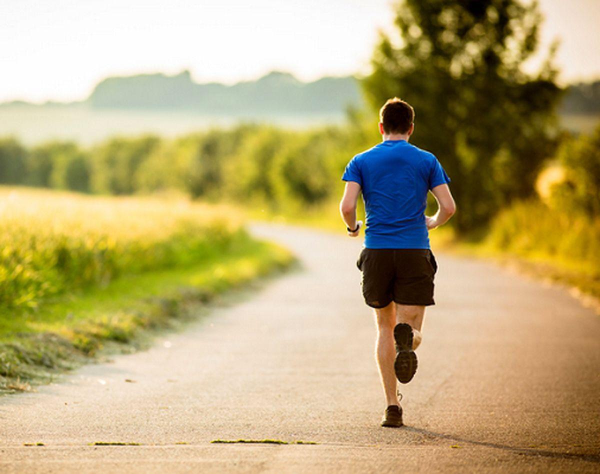 رعایت این نکات هنگام دویدن ضروری است