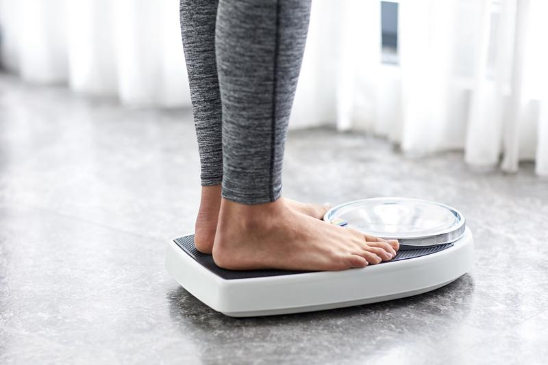 علائمی که نشان میدهد وزن مناسبی ندارید