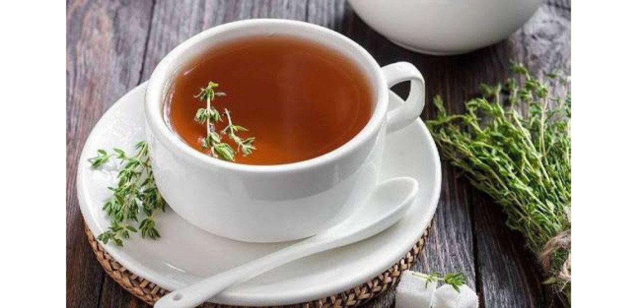 خواص آویشن برای درمان سرماخوردگی
