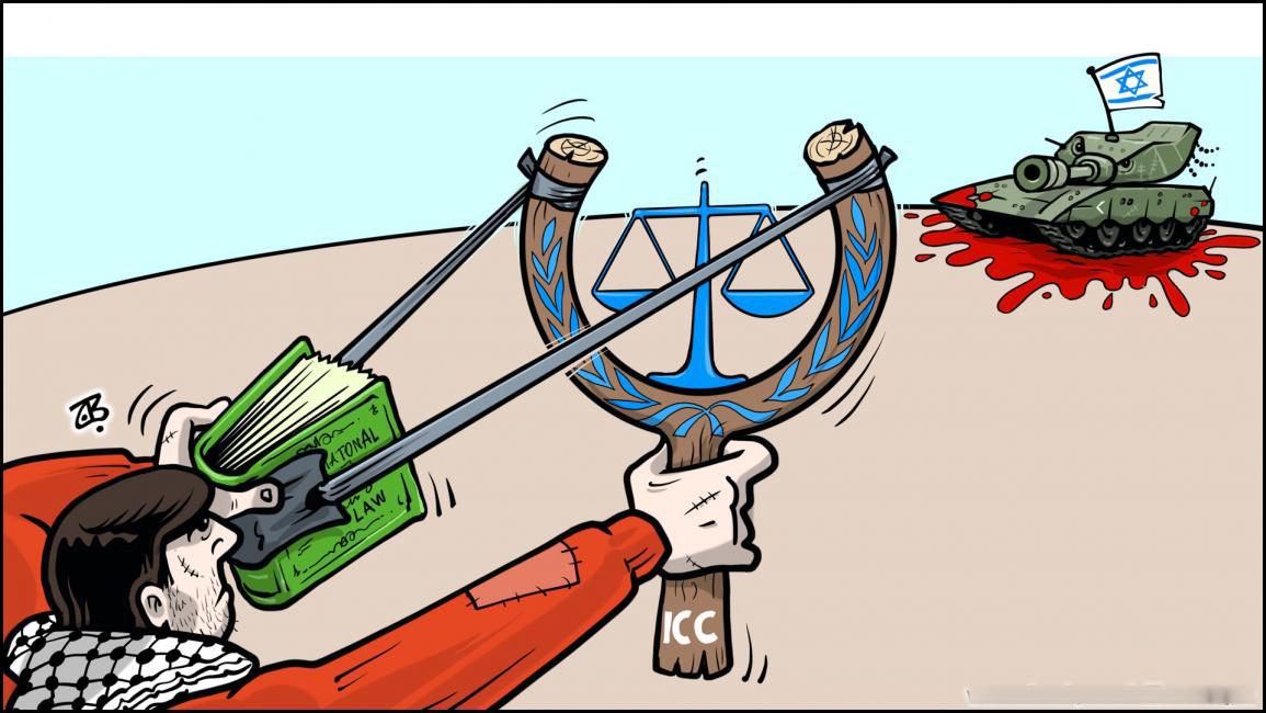 جنایات جنگی رژیم صهیونیستی در دادگاه کیفری بین المللی + عکس