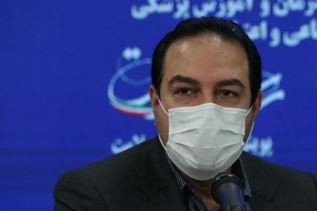 سخنگوی ستاد ملی مقابله با کرونا اعلام کرد؛ ۲۵ شهر از شنبه نارنجی می شوند