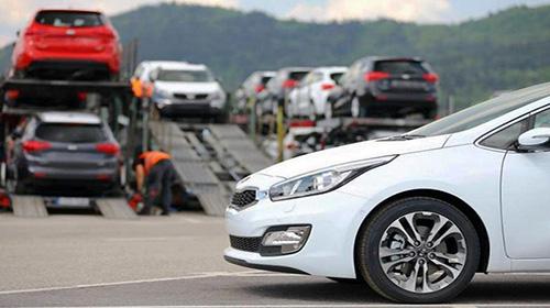 ضربه سنگین کرونا به صنعت خودروی آلمان+عکس