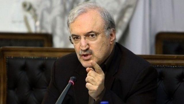 جهانپور: ارادت وزیر بهداشت به کارکنان آرامستانها بر کسی پوشیده نیست