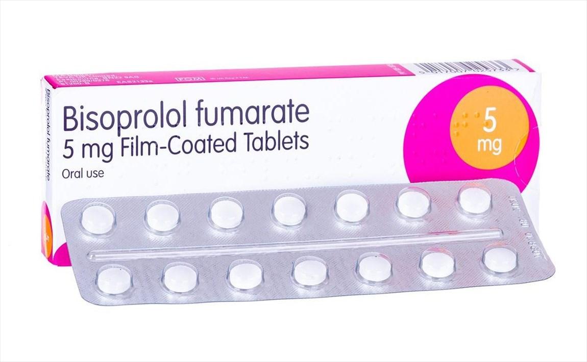 بیزوپرولول؛ موارد مصرف و عوارض جانبی