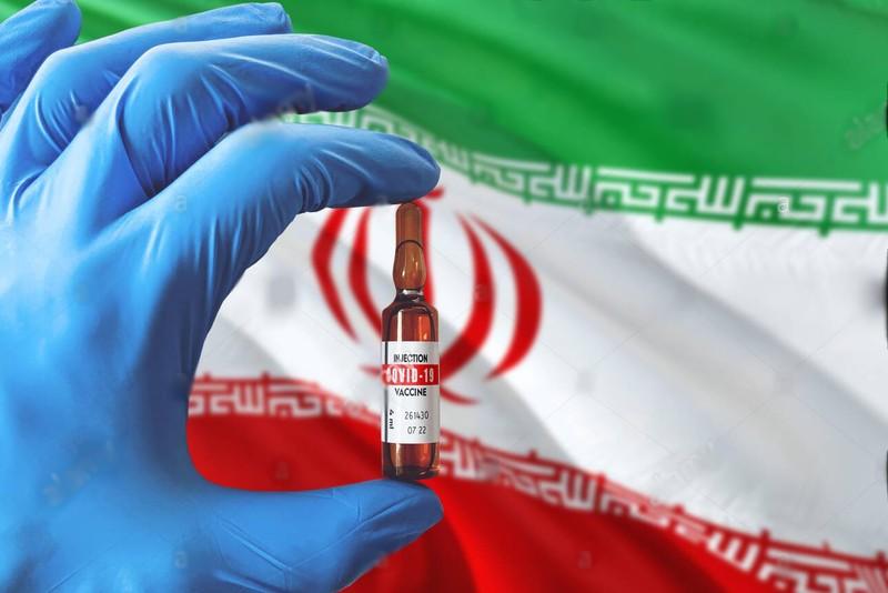 نتایج مرحله اول تست انسانی واکسن کوو ایران برکت اعلام شد