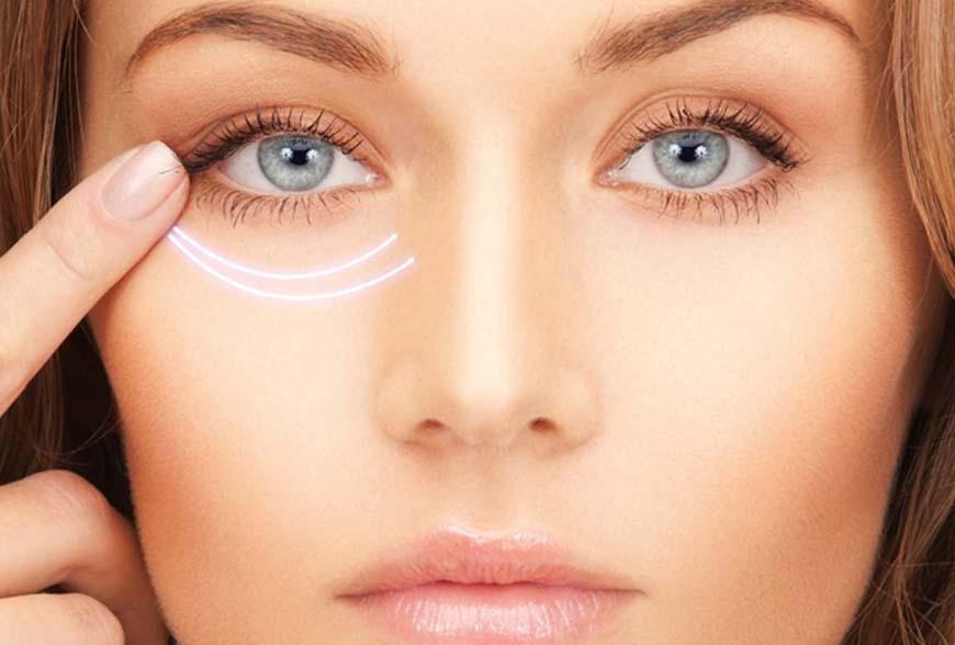 چند نکته بسیار مهم برای حفاظت از پوست دور چشم