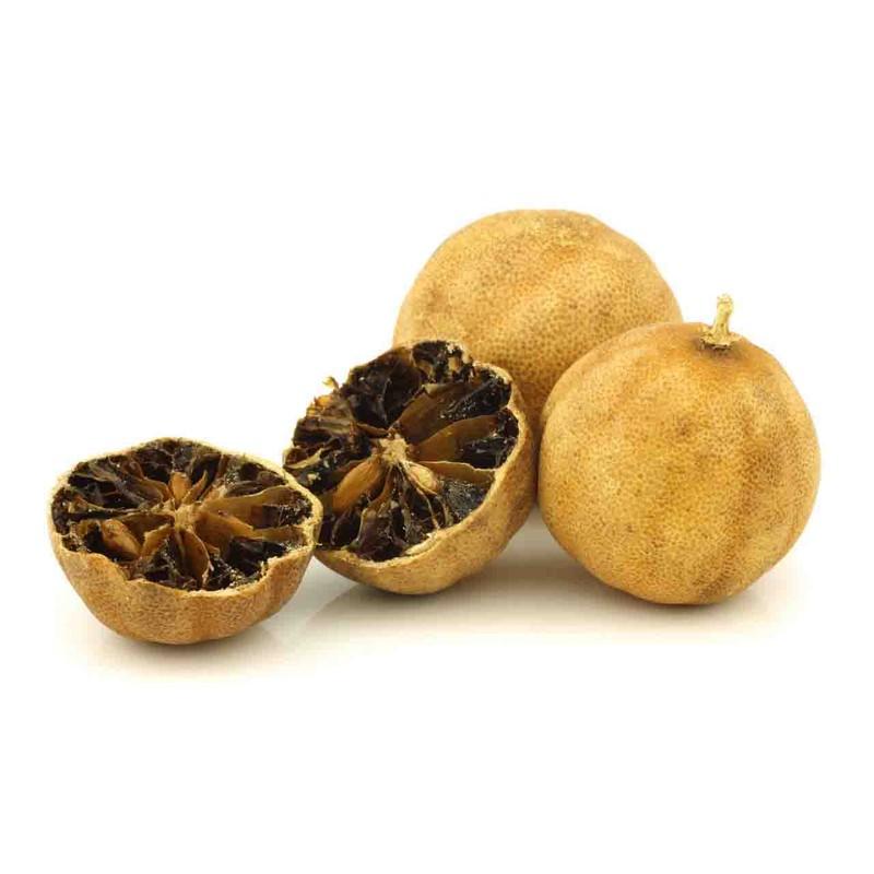 لیمو عمانی داخل غذا را بخوریم یا نه؟
