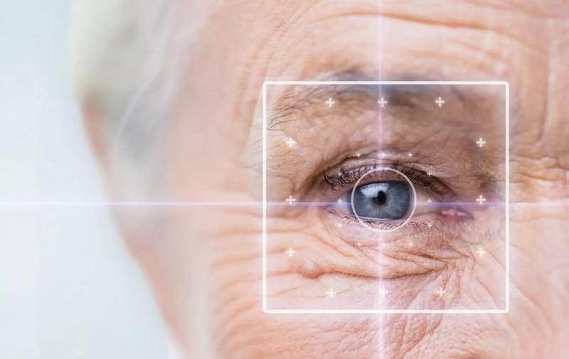 تشخیص بیماریهای قلبی از طریق چشم