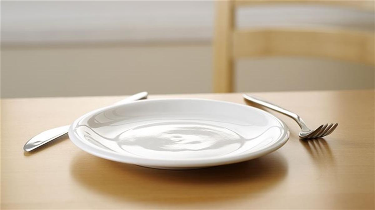 برای لاغر شدن در این  ظروف غذا بخورید
