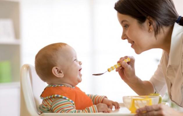 اگر کودکتان بدغذاست این ترفندها را به کار ببرید