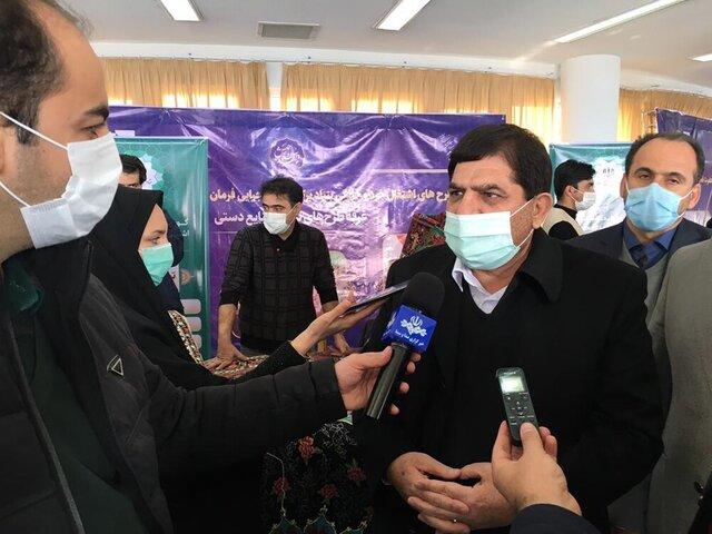 خبر خوش، آغاز تولید انبوه واکسن ایرانی کرونا از امروز