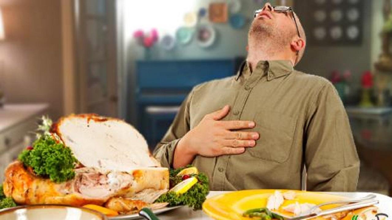 ۴ عادت غذایی نادرست که باعث مرگ زودرس میشود