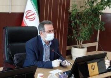 افزایش ابتلا به کرونای انگلیسی در میان کودکان زیر ۱۱ سال در تهران