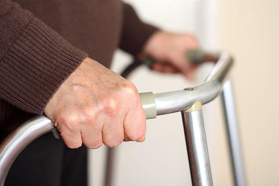 هشدار؛ افراد چاق مراقب آرتروز ران باشند