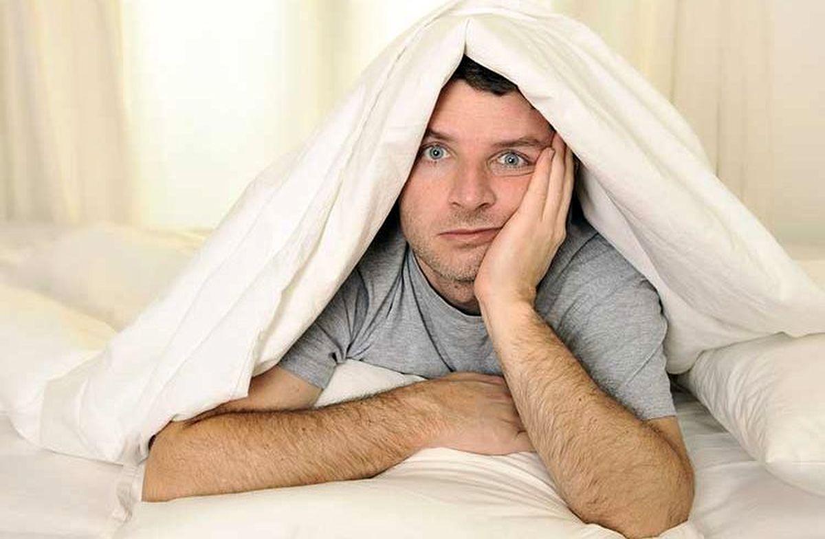 درمان های خانگی برای رفع بی خوابی