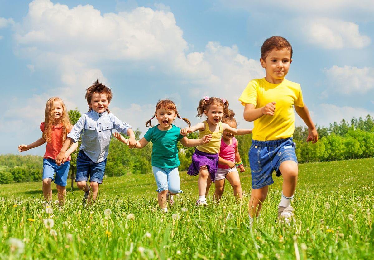 اهمیت فعالیت بدنی کودکان در دوران کرونا