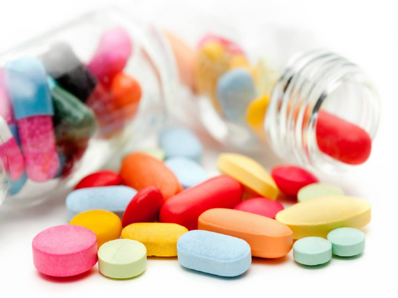 دارویی برای جلوگیری از حالت تهوع و استفراغ ناشی از شیمی درمانی