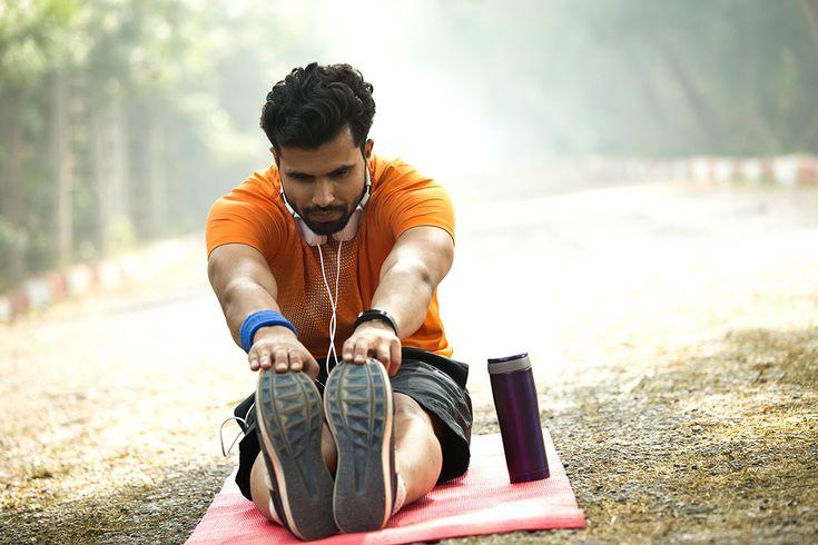 چگونه با ورزش استرس را کاهش دهیم؟