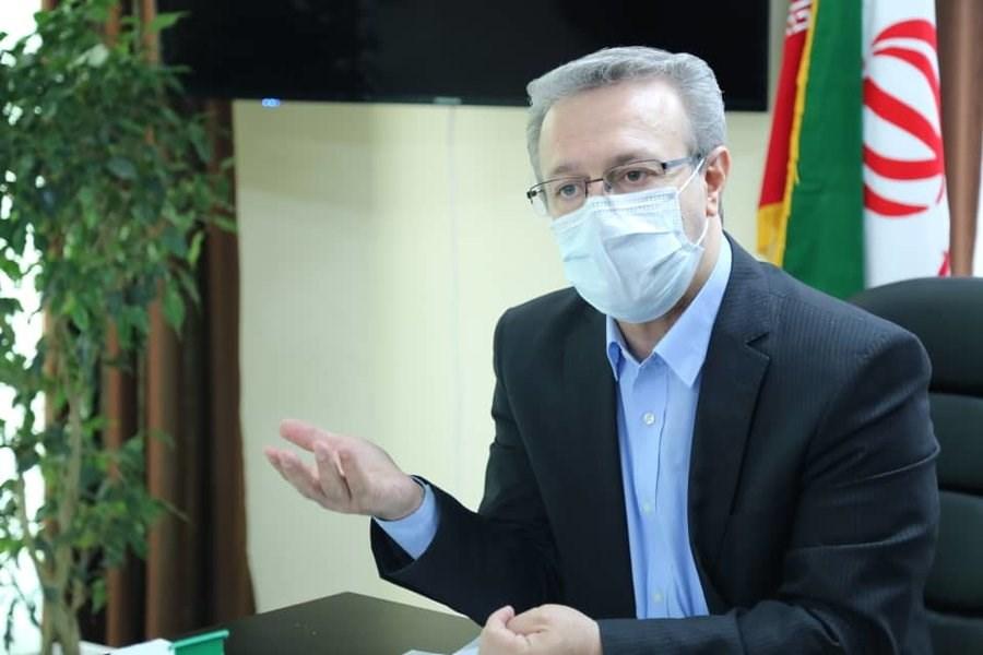 6 شهر در استان تهران نارنجی شد