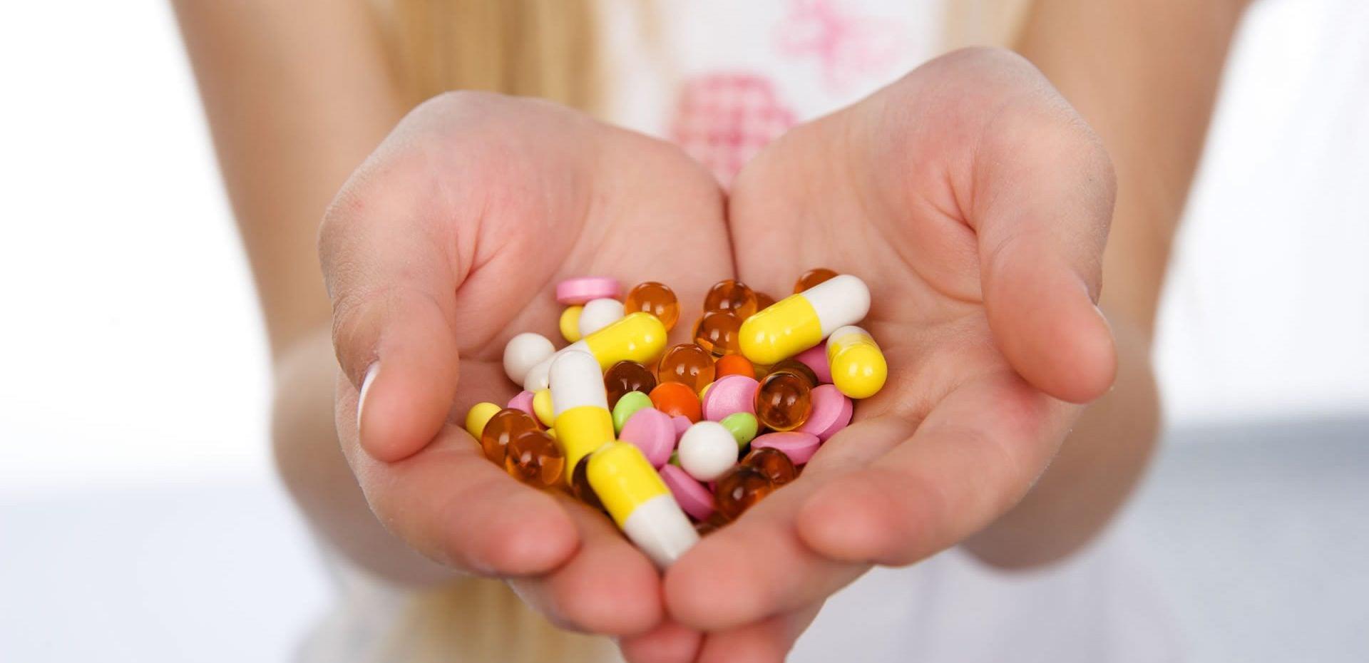 مصرف خودسرانه دارو ممنوع