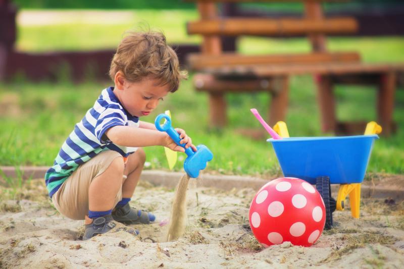التهاب کودکان را چگونه مهار کنیم؟
