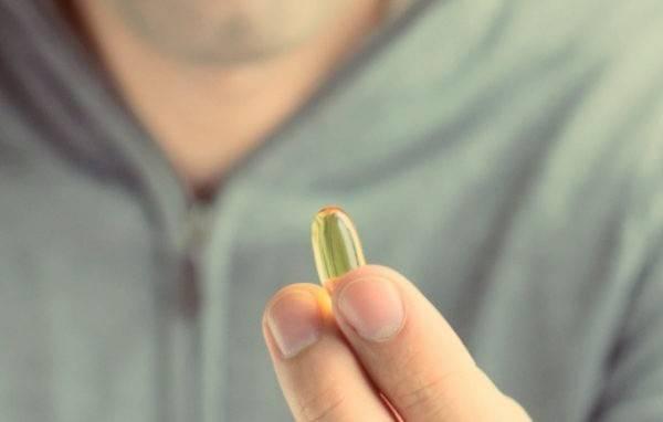 چرا مردها حتما باید ویتامین E مصرف کنند ؟