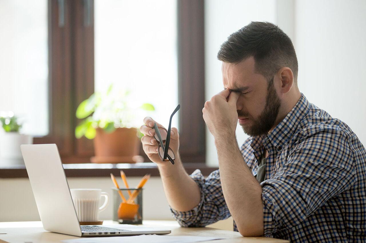فواید استرس برای عملکرد شناختی مغز!