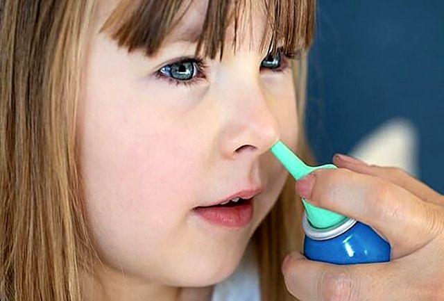 واکسن کرونای استنشاقی در پیشگیری از بیماری موثرتر است؟