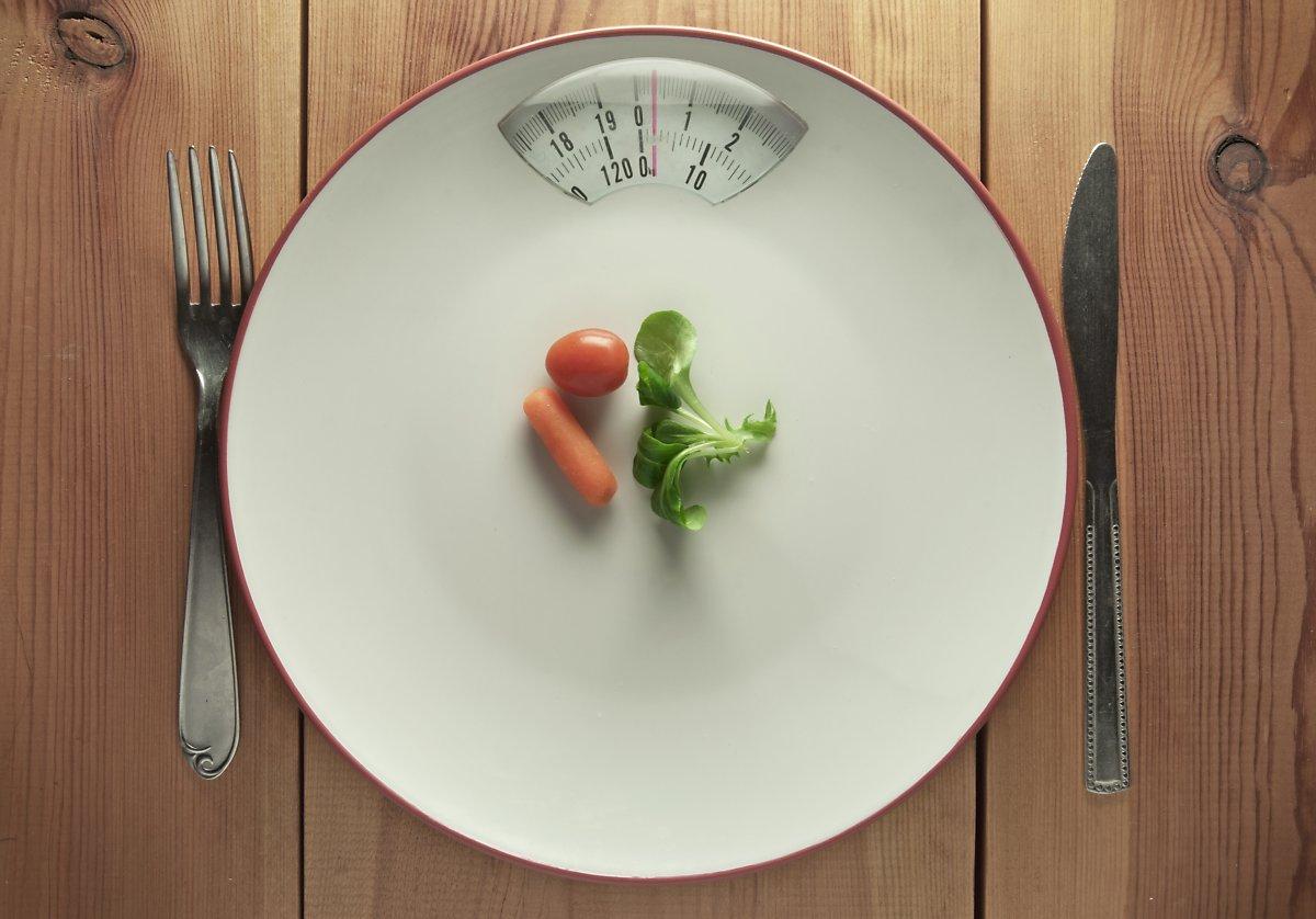 آیا لاغر بودن همیشه نشانهی سلامتی است؟