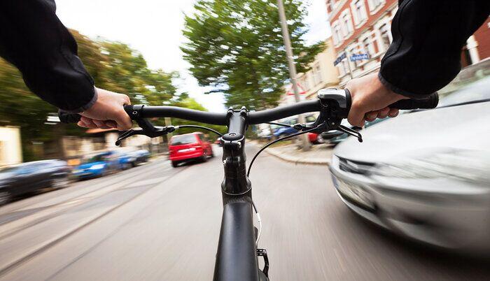 قبل از دوچرخه سواری به این موارد دقت کنید
