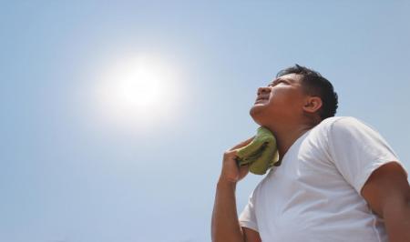 چگونه در فصل گرما از بوی نامطبوع بدن خلاص شویم+ راهکار