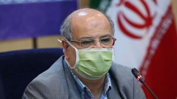 هشدار زالی: راه حلی جز تعطیلی کامل تهران نیست/ 48 فوتی و 1180 ابتلای جدید در 24 ساعت گذشته
