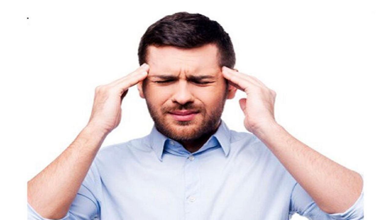 ترفندهایی بسیار ساده برای درمان سردردهای شدید