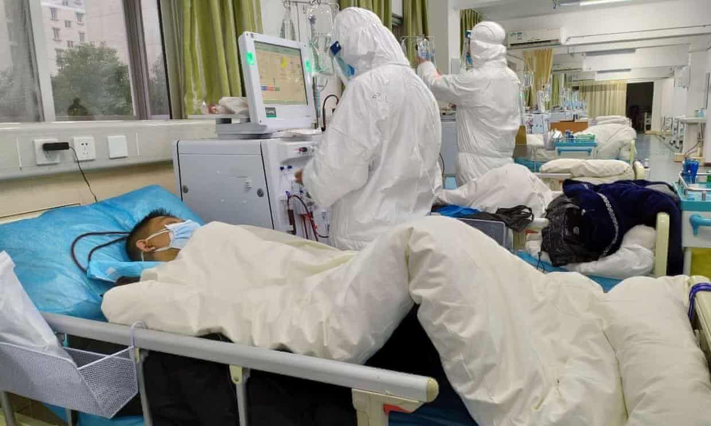 دومین سانتر درمان کرونا اراک در کمتر از ۲۴ ساعت پر شد/ شرایط بسیار بحرانی است