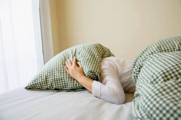 درمان بی خوابی و بدخوابی فقط در 2 دقیقه + روش
