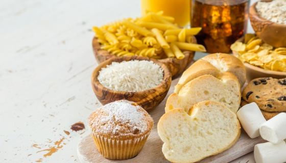 مصرف زیاد این نوع غلات با افزایش خطر حمله قلبی مرتبط است