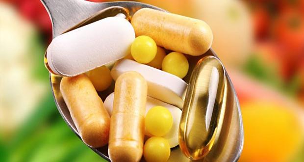 ویتامینهایی که برای مردان خطرناک هستند