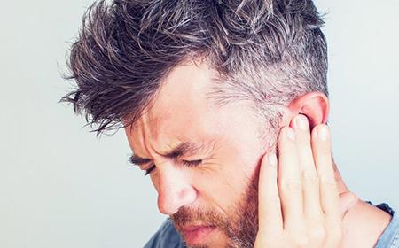 یک ماده غذایی عفونت گوش را درمان میکند